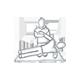 Lymphdrainage Icon