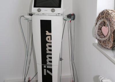 Elektrotherapie-Gerät