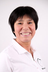 Physiotherapeutin Heike Seipel